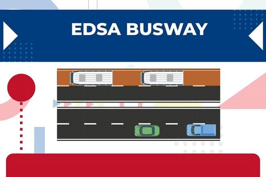 DOTr responds to Sen. Binay's EDSA Busway criticism