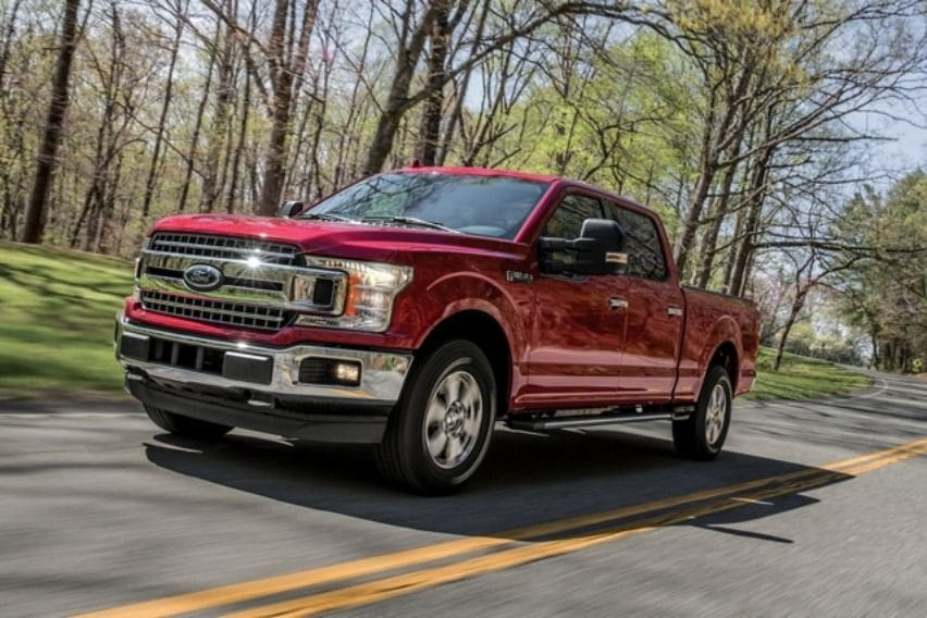 Generations apart: 2 Ford F150s to be unveiled this week