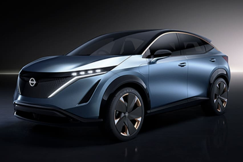 Nissan highlights concept car designs which made it to production