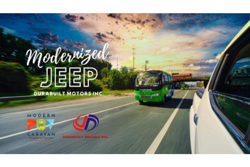 DOTr Asec stresses importance, benefits of modern jeepneys