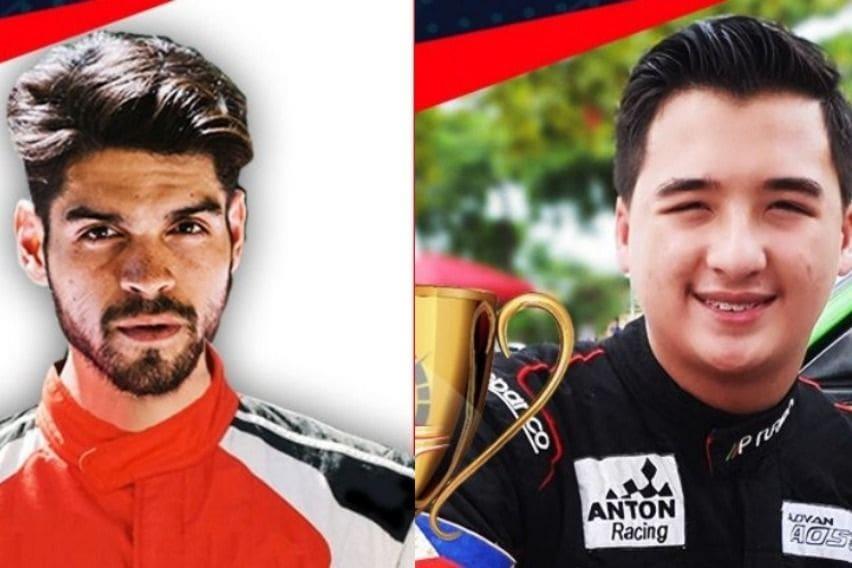 Anton, Carapiet bag overall wins in 'Race for Frontliners' program