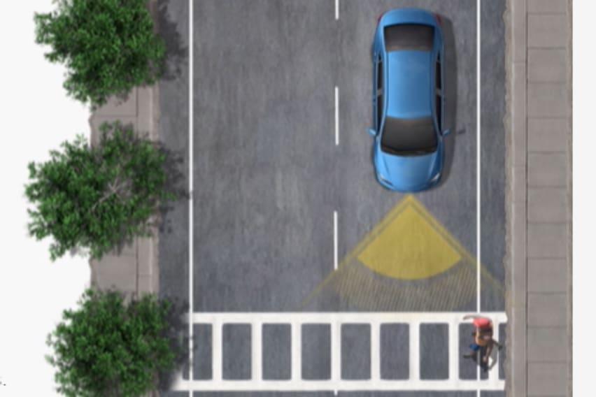 Toyota Safety Sense System