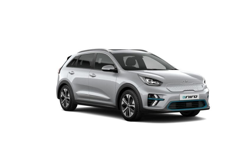 Kia expands e-Niro lineup