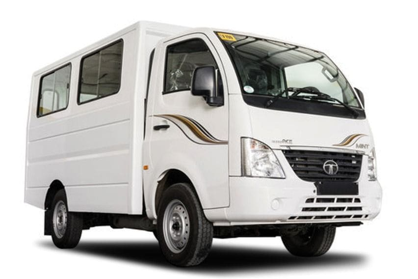 Tata Super Ace Mint now made more affordable