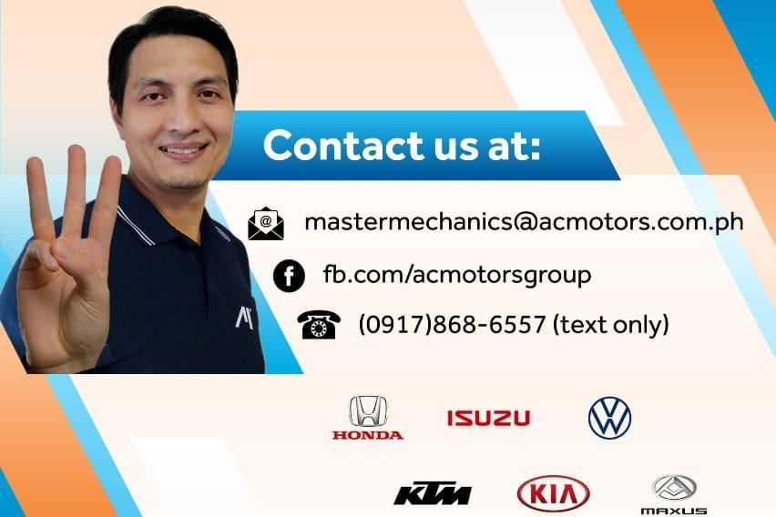 AC Motors Master Mechanics