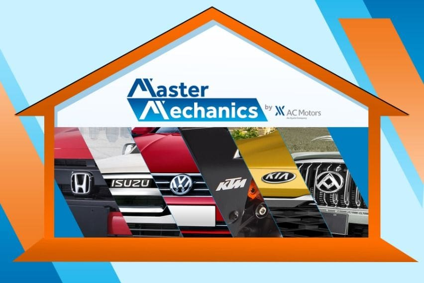 Online aftersales consult offered by AC Motors