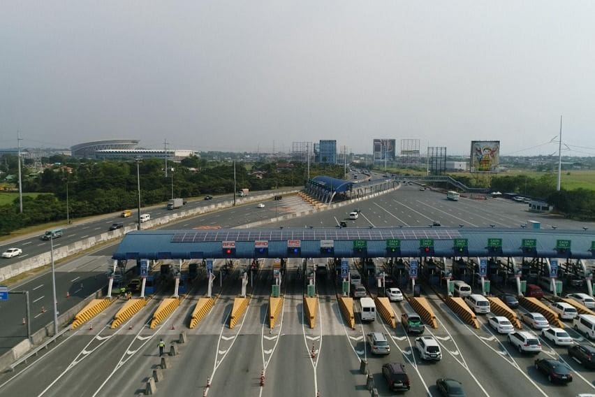 NLEX boosts RFID use with facility upgrades
