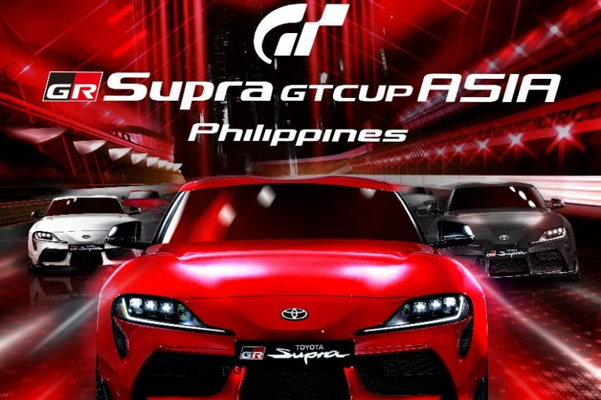 Here are the first-round winners for the GR Supra GT Cup Asia PH
