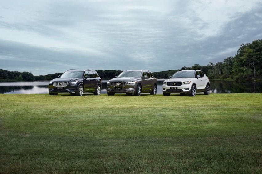 Volvo PH celebrates 'midsommar' with up to P1 M discount