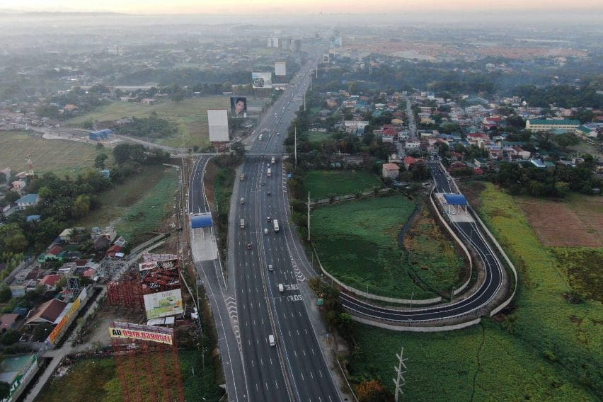 NLEX Tambobong Interchange now open