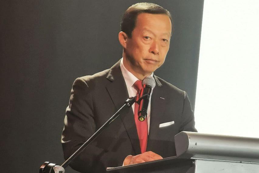 Hajime Koso