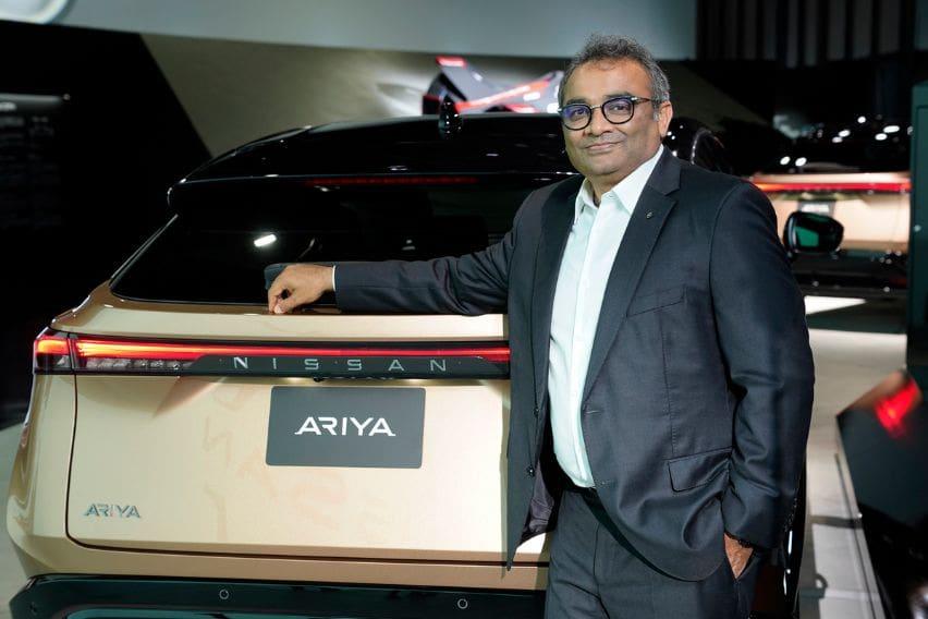 Ariya Gupta