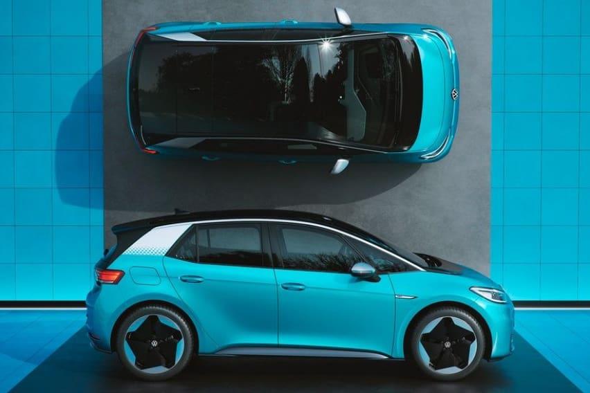 Volkswagen ID.3 to hit dealerships next week