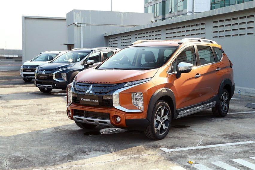 Promo Bunga dan Cicilan Rendah Mitsubishi Motors di September 2020