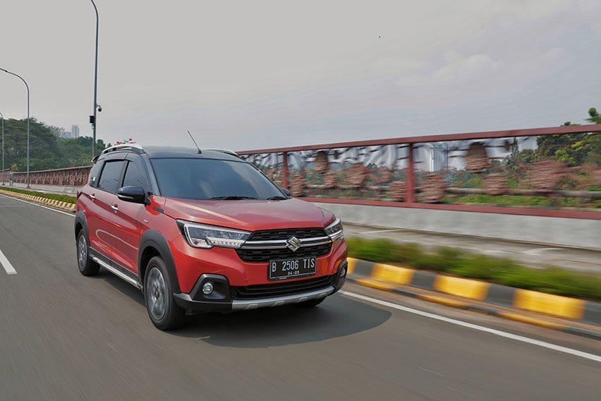 Permintaan Meningkat, Suzuki Optimalkan Layanan Home Test Drive