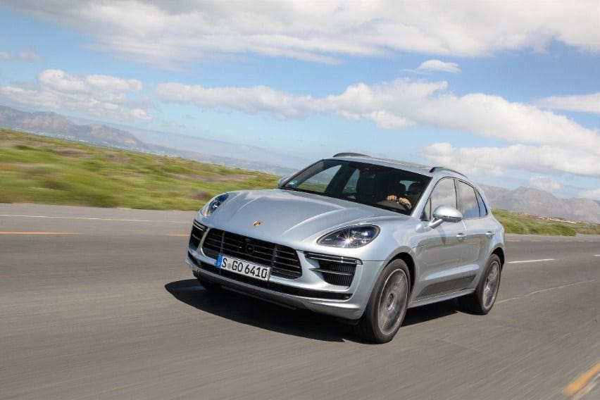 Porsche 911, Cayenne, Macan defy global sales decline