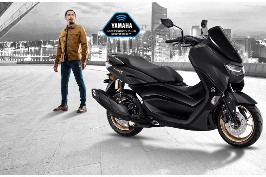 Will the Yamaha Nmax be offered at the same price as its predecessor?