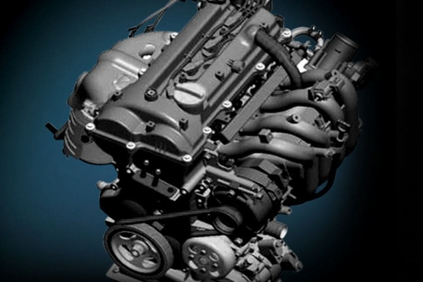 Engine Reina