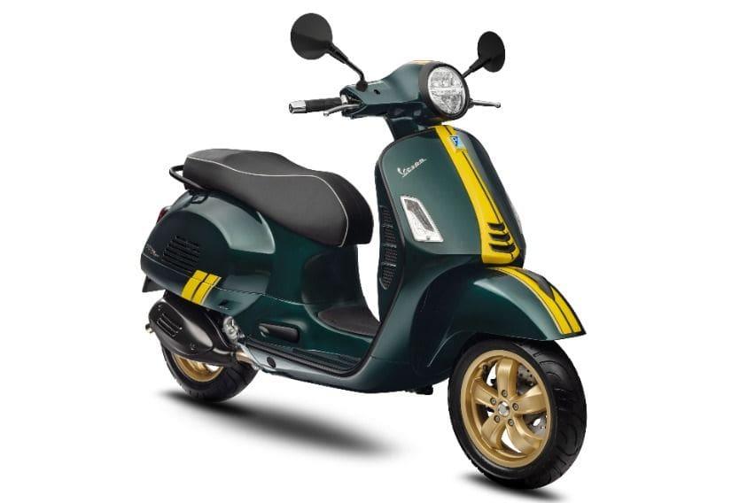 GTS Racing 60s Green Bosco