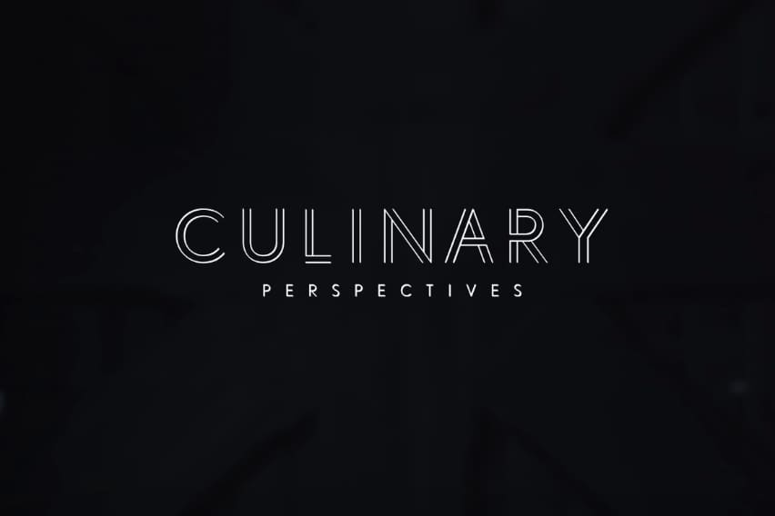 Lexus Culinary Perspectives