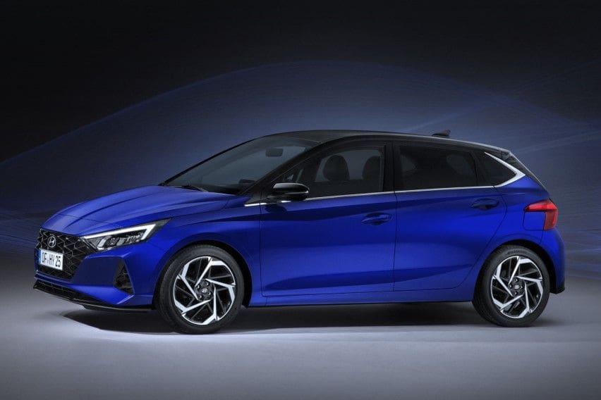 New Hyundai i20 pursues aural heaven with Bose Premium Sound System