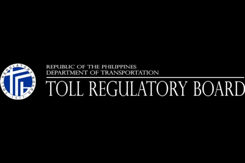 SLEX Toll Road 5, Pasig River Expressway now toll road projects under TRB