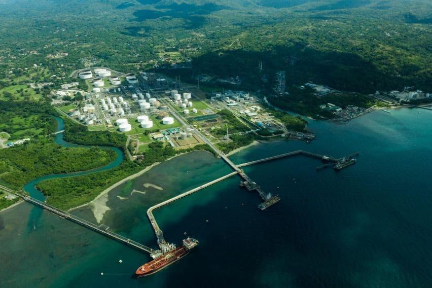 Pilipinas Shell shuts down refinery