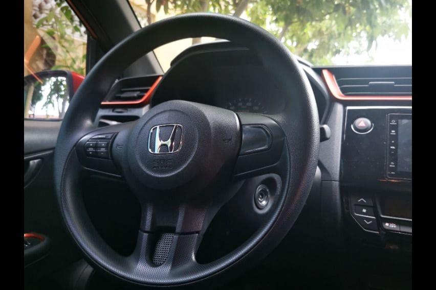 Brio RS Blacktop