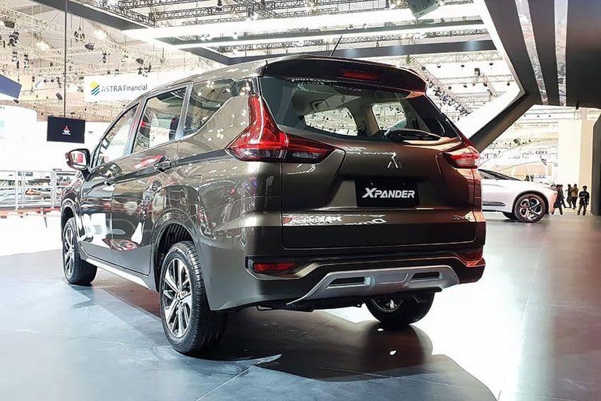 Mitsubishi Tebar Promo Akhir Tahun, Bunga 0 Persen dan Cashback