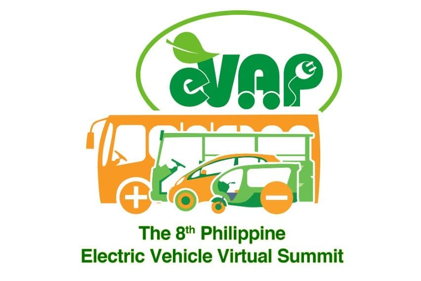 EVAP logo