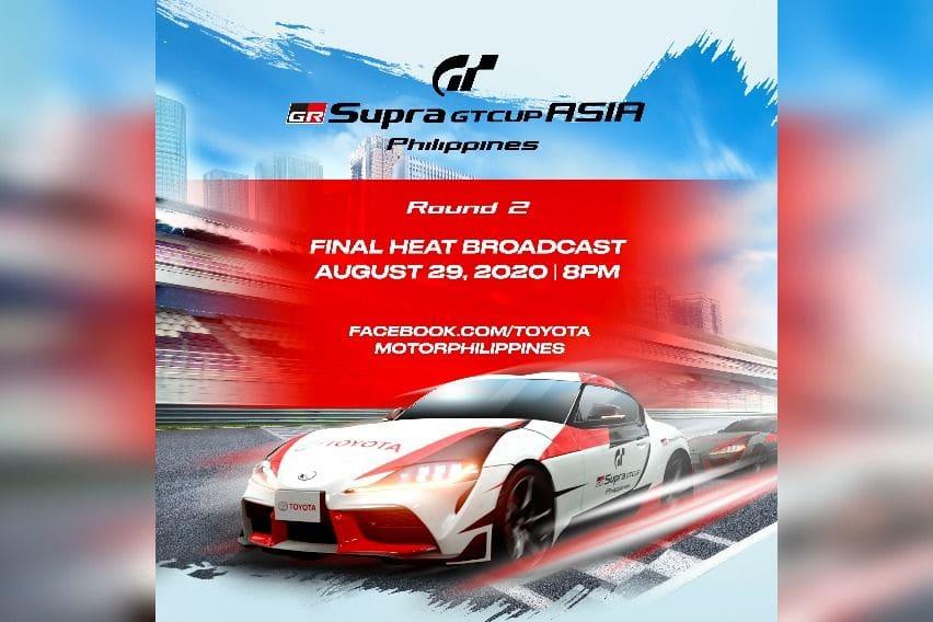 GR-Supra GT Cup PH