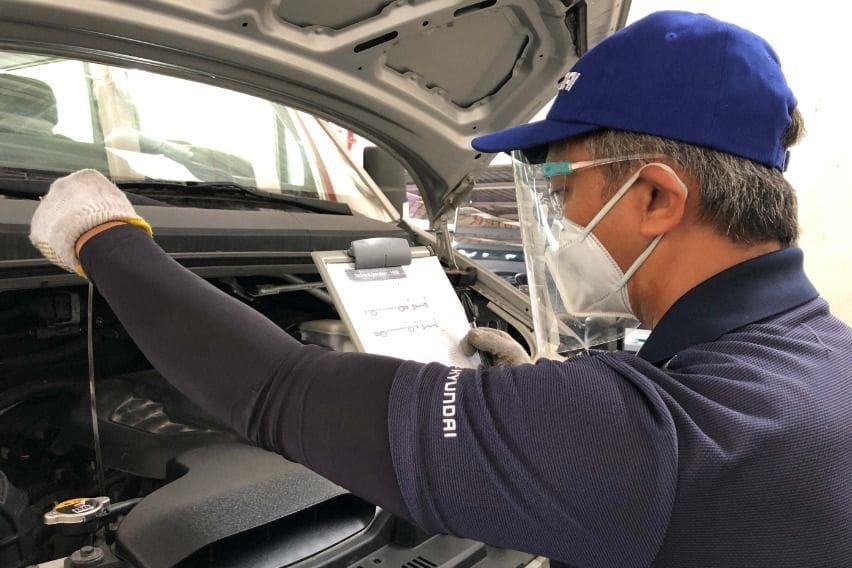 HARI Hyundai Asia Resources Inc.