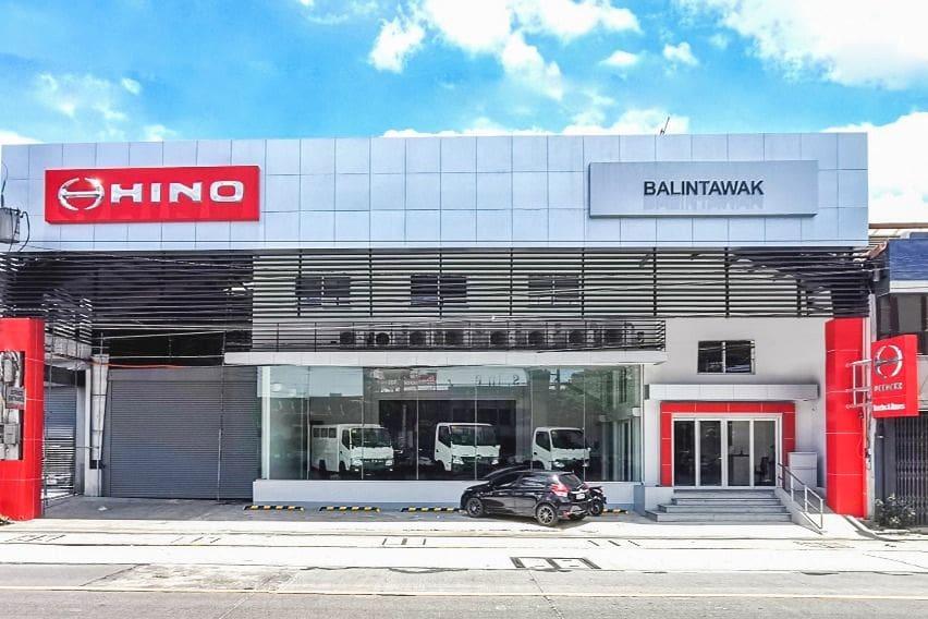HMP Balintawak