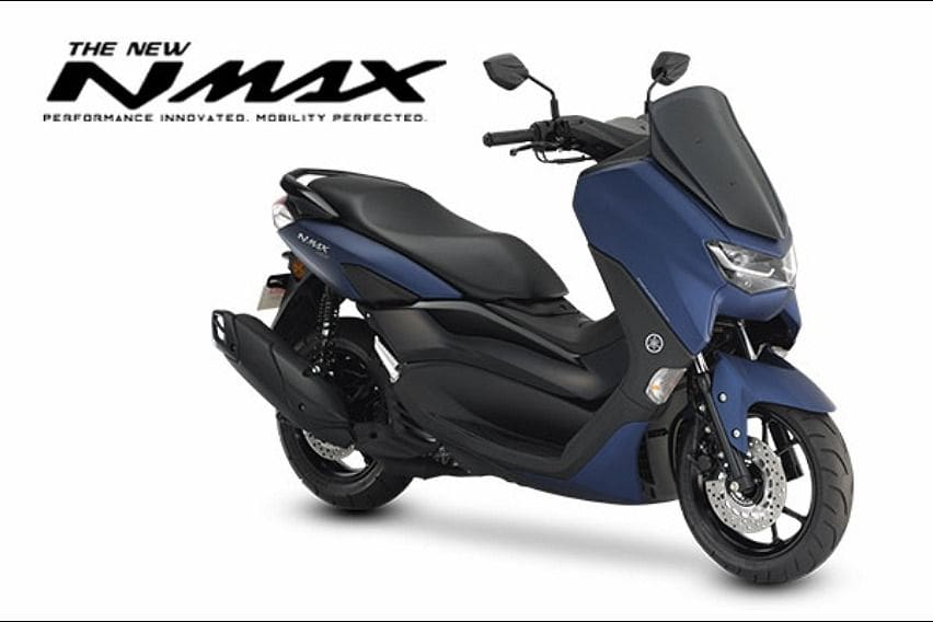 2020 NMAX