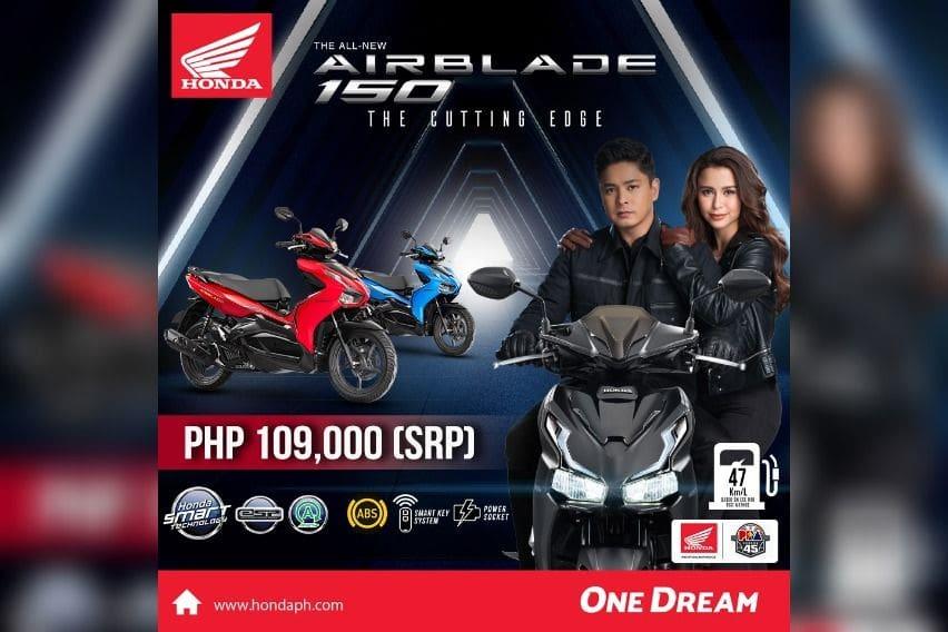 airblade150