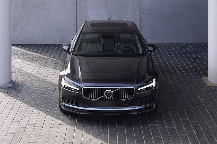 Inovasi Fitur Keselamatan Canggih Hasil Karya Volvo