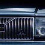 Volvo Lambda Sond