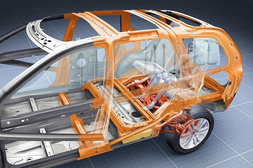 Roll-over Protection System