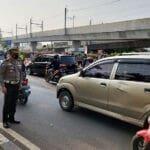 PSBB II Jakarta