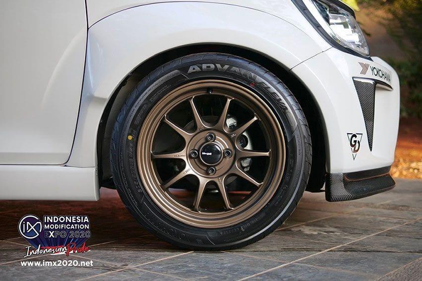 """Suzuki Ignis """"Time Attack"""" by Garasi Drift"""