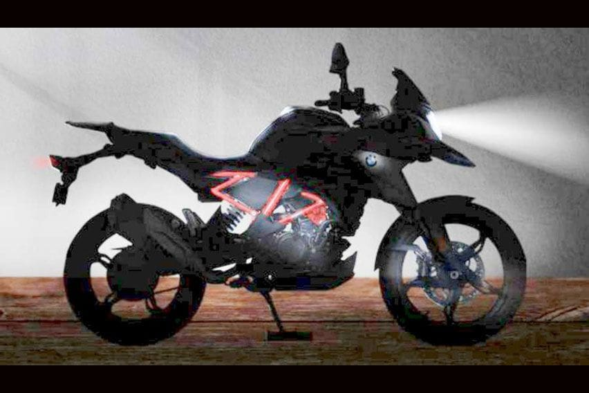 BMW Motorrad Siapkan G 310 R dan G 310 GS Baru