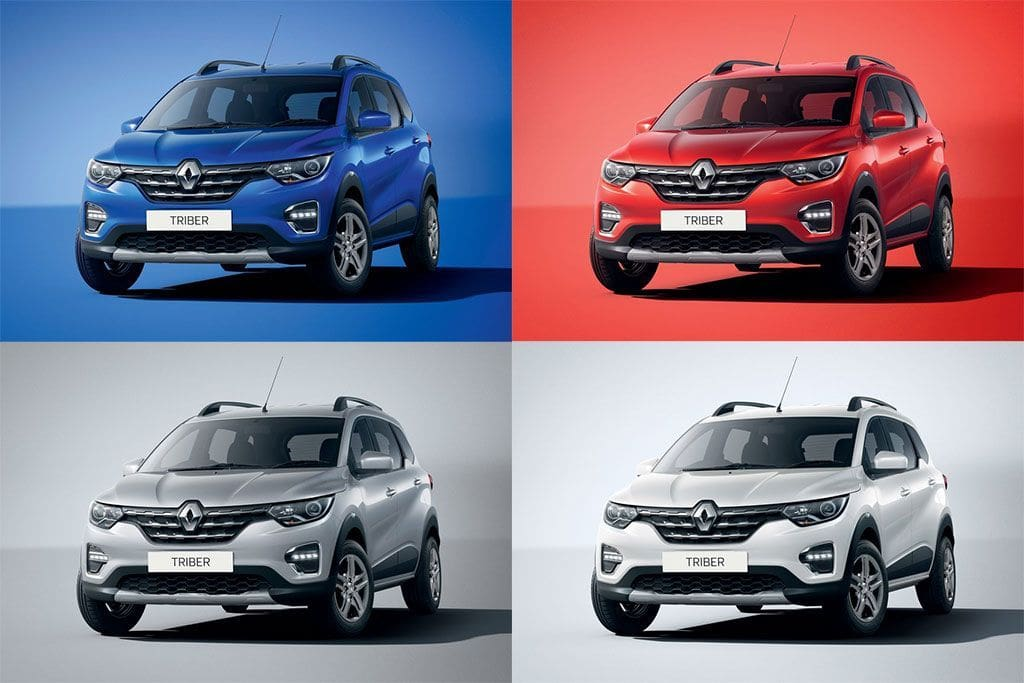 Tiga Varian Renault Triber, Mana yang Paling Oke?