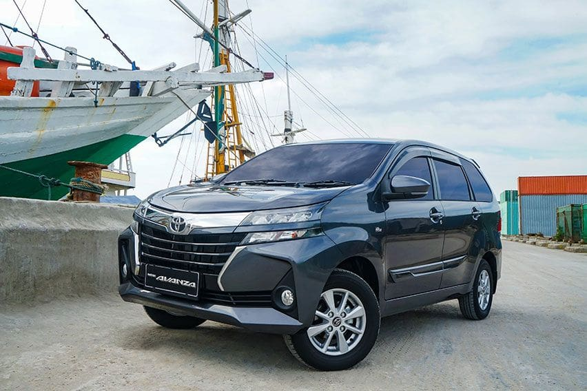 Toyota Avanza vs. the competition: Your other local MPV options