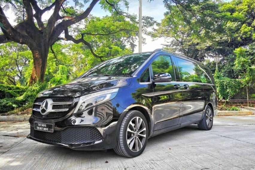 Review: 2020 Mercedes-Benz V 220d Avantgarde Long