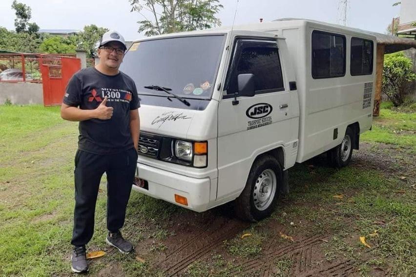 L300 Cabral