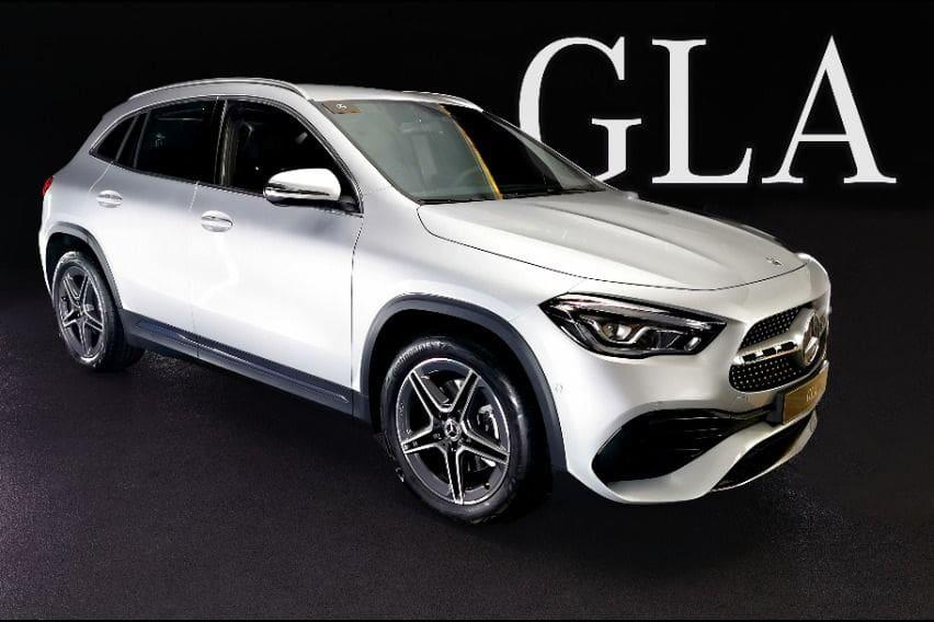 Mercedes-Benz PH brings 2nd-gen GLA to local roads