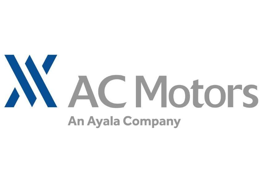AC MOtors Logo