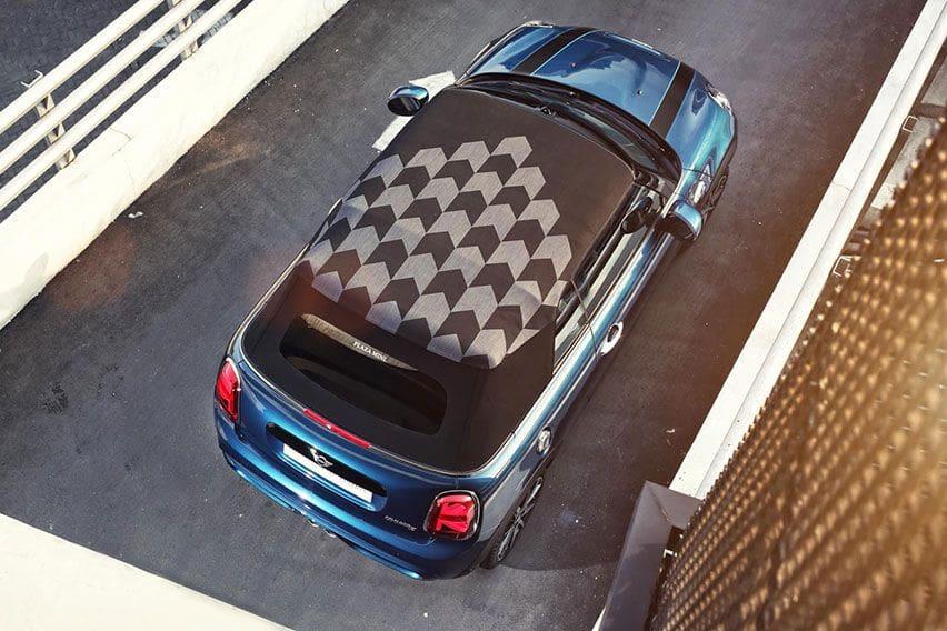 MINI Cabrio Sidewalk Edition