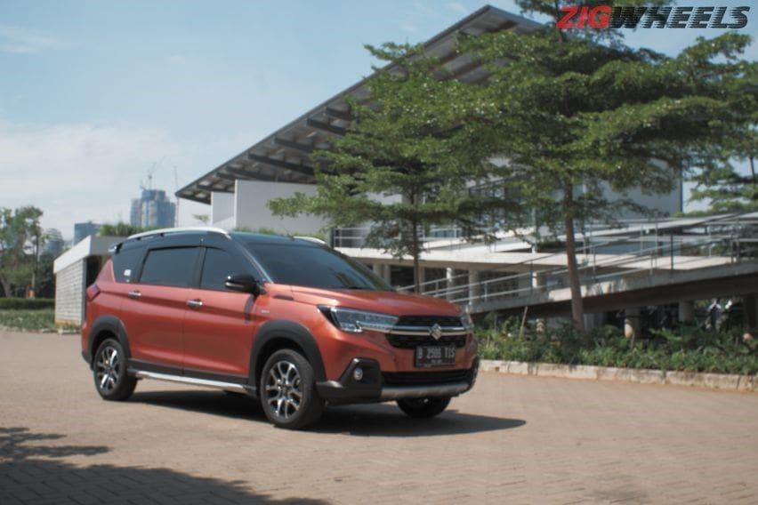 Suzuki XL7 Alpha AT: Pemain Baru Bawa Perlawanan Sengit