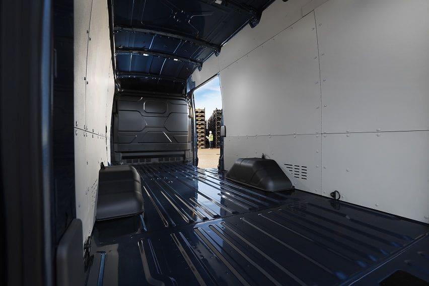 5.0-Tonne Transit
